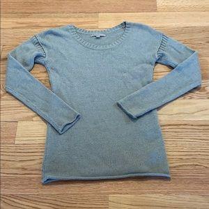 {Gap} Grey Sweater